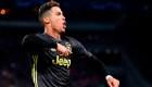 Cristiano Ronaldo, máximo anotador de la Liga de Campeones