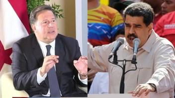 Varela: No quiero una solucion importada para Venezuela