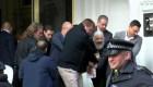 ¿Qué hay detrás del arresto de Julian Assange?