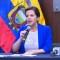 Cancillería suspende la nacionalidad ecuatoriana a Assange