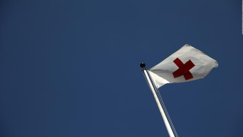 Venezuela: Cruz Roja ingresará ayuda humanitaria al país
