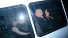 La ONU pide un juicio justo para Julian Assange