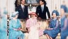 Bebé real: las tradiciones en Reino Unido