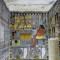 Hallan tumba de 4.000 años de antigüedad