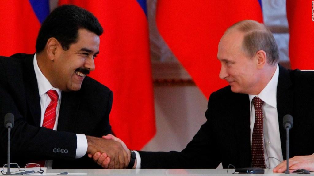 ¿Qué más puede hacer EE. UU para evitar injerencia de Cuba y Rusia en Venezuela?