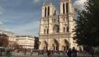 Notre Dame, historia de una catedral invaluable