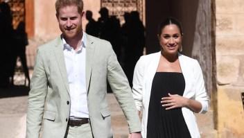La llegada del bebé real podría no ser tradicional