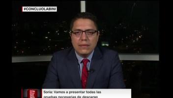 Caso Ola Bini: ¿detención irregular?