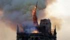 Anuncian concurso internacional para diseñar la nueva aguja de Notre Dame