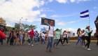 Nicaragua, a un año del inicio de la crisis política y social