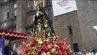 Procesión de Viernes Santo en Puebla, ¿la más grande del país?