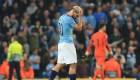 ¿En qué falló el Manchester City?