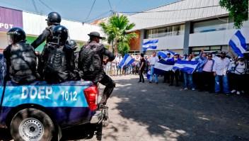 El balance tras un año de crisis en Nicaragua