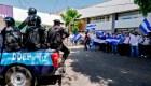 A un año del inicio de las manifestaciones en Nicaragua