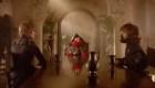 """Elmo llega a la serie """"Game of Thrones"""""""