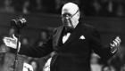 ¿Podría un líder como Churchill ganar hoy unas elecciones?