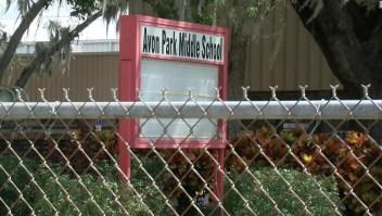 Niñas plan asesinato Florida