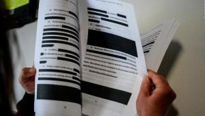 Informe Mueller es un éxito editorial