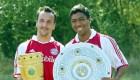 Giovane Élber habla de su paso por el Bayern de Múnich