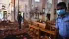 Qué se sabe de los atentados en Sri Lanka