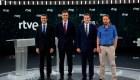 España: Candidatos a la presidencia van tras el voto de indecisos