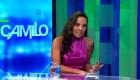 Kate del Castillo: Peña Nieto hizo una telenovela con mi historia