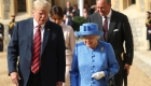 Trump hará visita de estado a Gran Bretaña