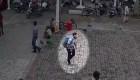 ISIS se atribuye el ataque en Sri Lanka