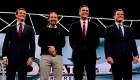 España: Crisis catalana protagonizó segundo debate electoral