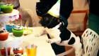 Pawnia, una cafetería para perros en Buenos Aires