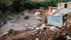 Al menos 51 personas mueren en Sudáfrica tras fuertes lluvias