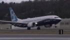 La crisis por el veto a los Boeing 737 Max