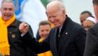 Joe Biden apuesta por ser el rival de Donald Trump