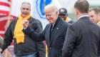 Joe Biden se postula a la presidencia
