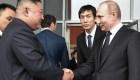 Putin quiere mediar entre Corea del Norte, China y EE.UU.