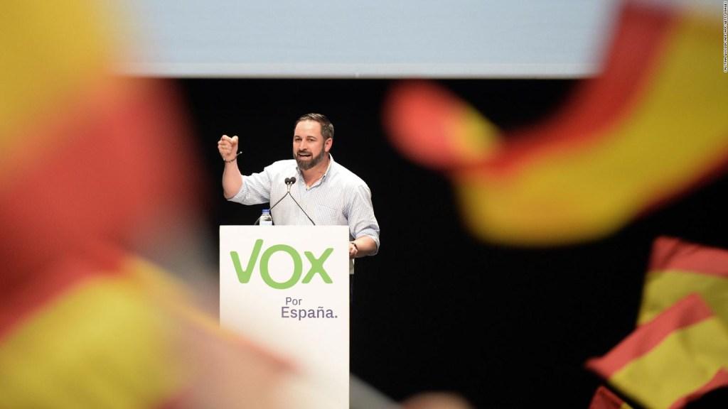 España: ¿cuál es la propuesta migratoria del partido VOX?
