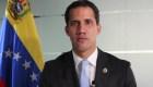 ¿Negociaría Juan Guaidó con Nicolás Maduro?