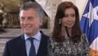 Similitudes entre el Gobierno de Macri y el kirchnerismo