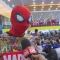 Así fue el estreno de 'Avengers: Endgame' en Bolivia