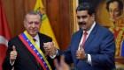 ¿Es Turquía el salvavidas de Maduro y compañía?