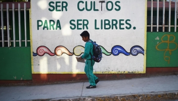 ¿Qué cambios habrá en la Reforma Educativa de AMLO?