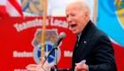 Joe Biden oficializa su aspiración presidencial al 2020