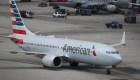 Crisis del 737 Max de Boeing afecta resultados del T1 de AA