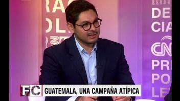 ¿Por qué no hay cambios en Guatemala?