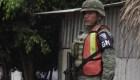 AMLO puso en marcha la Guadia Nacional desde Minatitlán