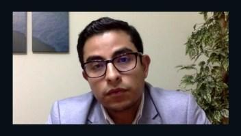 "Representante legal de Aldana: ""Yo estuve allí"""