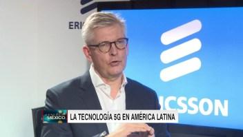 ¿Cuándo llega la tecnología 5G a México?