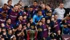 El Barça, el mejor equipo de España en los últimos 11 años