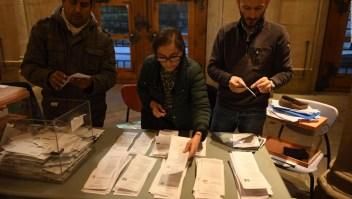 Elecciones en España 2019: fin de la jornada