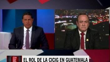 Guatemala, ¿Con Cicig o sin Cicig?